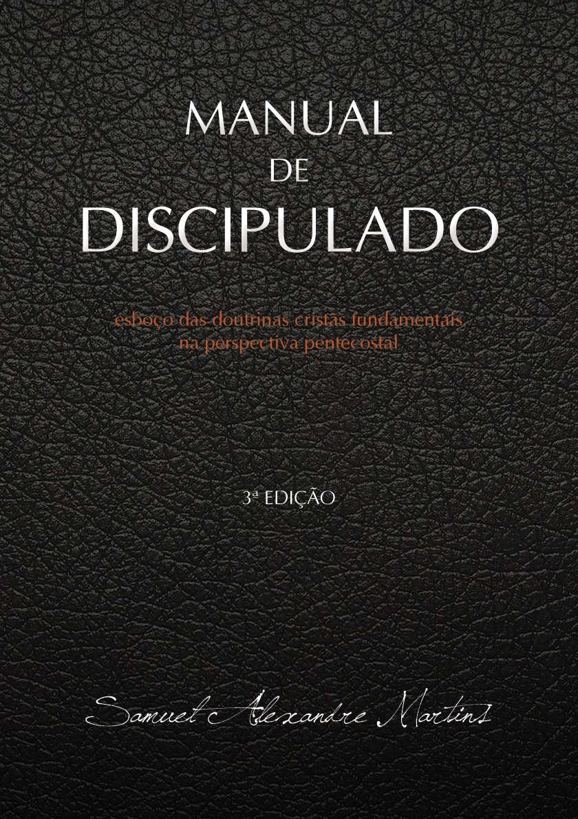 Pdf manual de discipulado letras d 39 ouro for Manual de acuicultura pdf